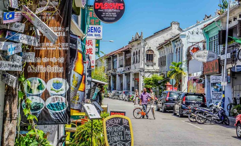 Penang guide: what to do, plus the best bars, restaurants and hotels